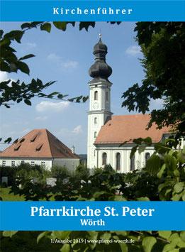 Kirchenführer Pfarrkirche St. Peter Wörth