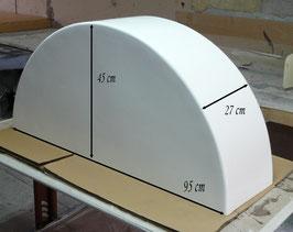 Passage de roue - Réf ac005