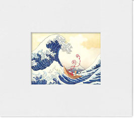 La vague