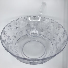 Punch Bowl with Ladle-Rental