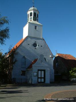 Texel Kerkje De Koog