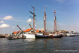 Texel Haven Oudeschild