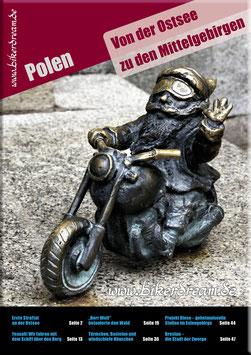 Motorradtour durch Polen | PDF-Download