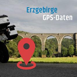 Erzgebirge | GPS-Daten | download