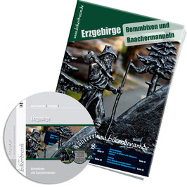 Motorradtour durch das Erzgebirge | SET | DVD + GPS-Daten + Tourstory
