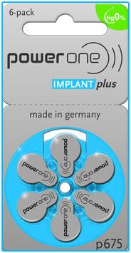 Cochlear Implant Plus PowerOne