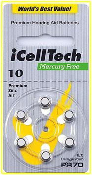 IcellTech made in Korea