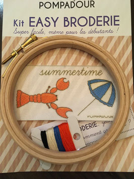 Set broderie Summertime