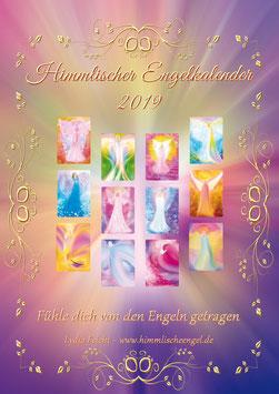Himmlischer Engelkalender 2019