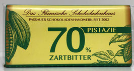 """Zartbitter """"Pistazie"""""""