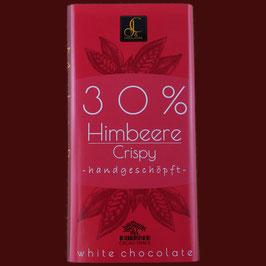 """Himbeere """"Crispy"""""""