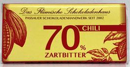 "Zartbitter ""Chili"""