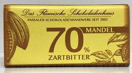 "Zartbitter ""Mandel"""