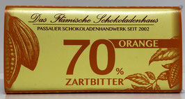 "Zartbitter ""Orange"""