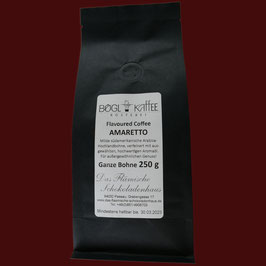 AMARETTO Flavoured Coffee