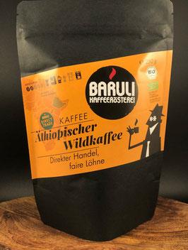 Bio Kaffee Äthiopischer Wildkaffee