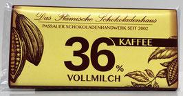 """Vollmilch """"Kaffee"""""""