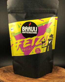 Bio Espresso - Direct Trade Fetz!Presso