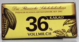 """Vollmilch """"Kakaonibs"""""""