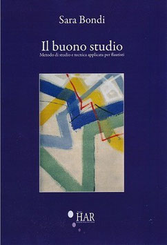 El buen estudio - Il buono studio