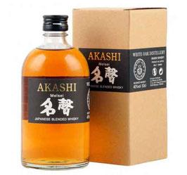 AKASHI MEISEI 40°