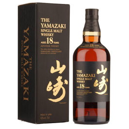 YAMAZAKI 18 ANS 43°