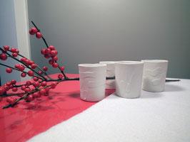 Refill Teelichtbecher 2er Set
