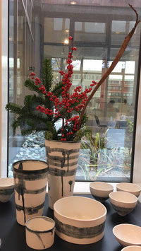 Linea Vase large