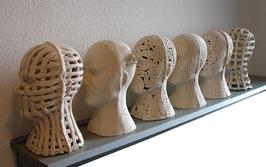 Keramikkopf Perplex