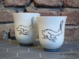 Tasse YOU Tiere in Platin/ Gold