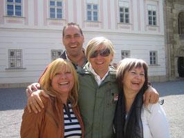 Stadtspaziergang klassisch Wien