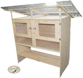 Hoppel-Stall