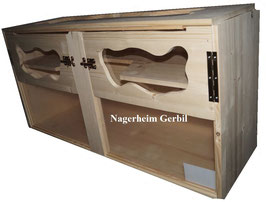 Nagerheim Gerbil