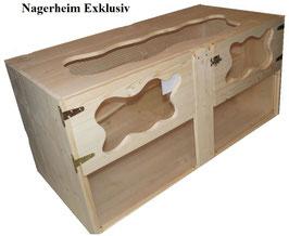 Nagerheim EXKLUSIV