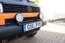 VW T4 Zusatzscheinwerfer-Halterung