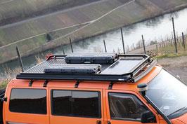 VW T4 Dachträger