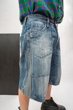 SAROUELHOSE Jeans Bermuda *M-XL*
