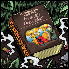 "Counterpunch """"Handbook For The Recently Debriefed"" (7inch)"