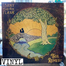 """This Remedy"" Vinyl"