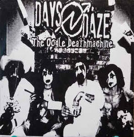 """The oogle Death Machine"" Tape"