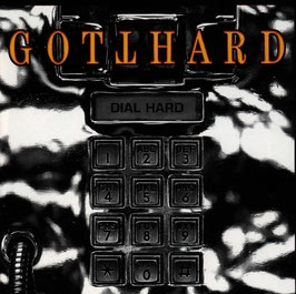 """Dial Hard"" CD"