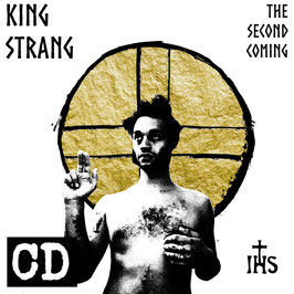 """The second Coming"" CD"