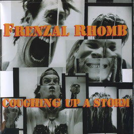 """Frenzal Rhomb """"Coughing Up A Storm"""""""
