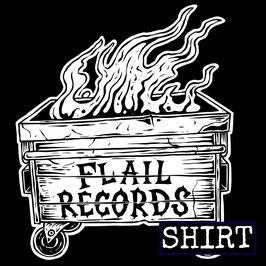 """""""Dumpsterfire"""" T-Shirt"""