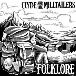 """Folklore"" CD"