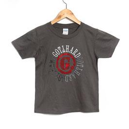 """""""Red G"""" Kids Shirt"""