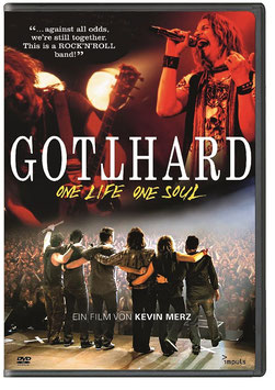 """""""One Live One Soul"""" DVD"""