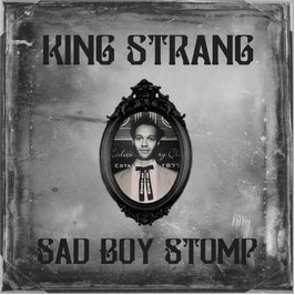 """Sad Boy Stomp"" CD"