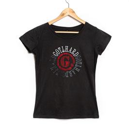 """""""Red G."""" T-Shirt (Women)"""