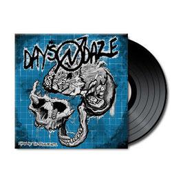 """""""Show me the Blueprints"""" Vinyl - Black"""